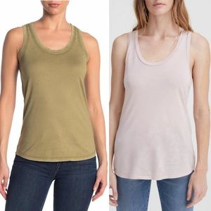 AG KNITS Cambria Tank Tops